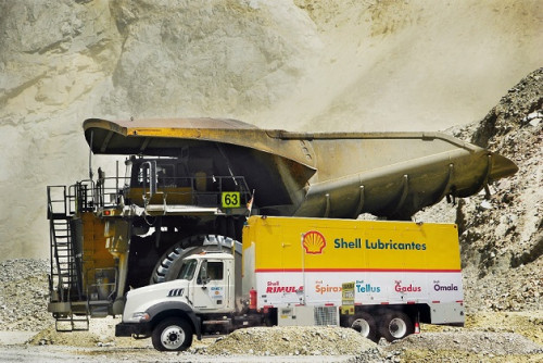 Enex presentó en Exponor innovadoras soluciones para la productividad en la industria minera