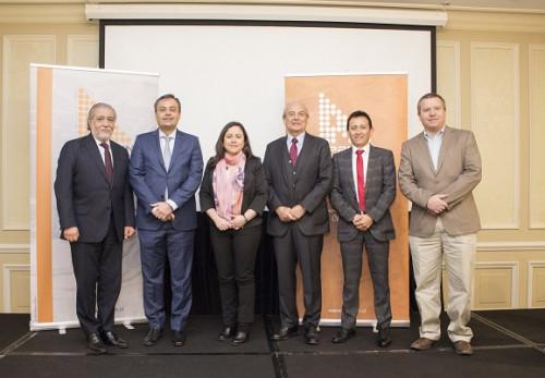Reunión de Aprimin: Dan a conocer detalles del proyecto Santo Domingo
