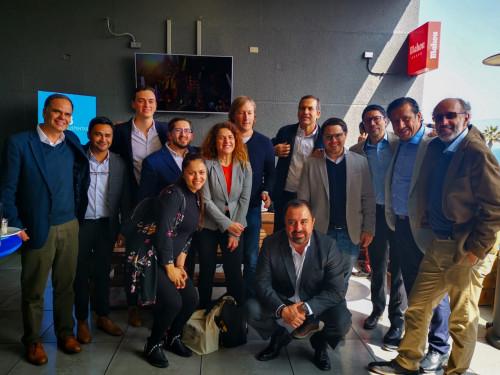 Ecosistema emprendedor de Antofagasta dio la bienvenida a nuevo espacio de Co-Work