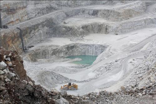 Como disminuir la huella de carbono de la minería gracias a la optimización de la cal