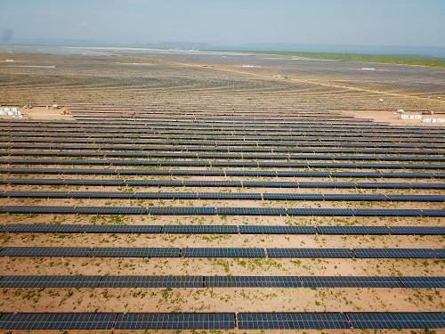 ABB instala en Sudamérica primera subestación digital de 500 kV del mundo