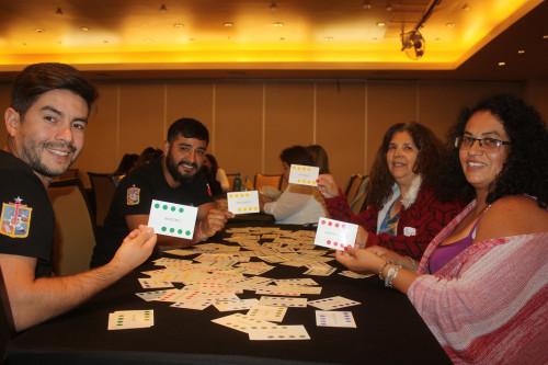 Minera El Abra entrega apoyo a emprendedores a través de Fondo EmprendeTE