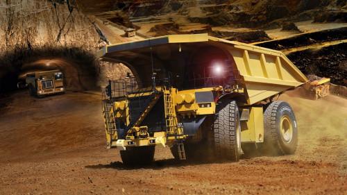 Tras ser galardonado por clientes mineros, Michelin prepara su gama de nuevos productos para 2021