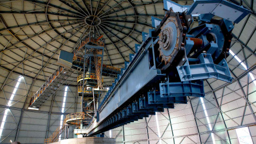 BulkExpert entregará eficiencia digital a dos de los puertos de mineral de hierro más grandes de Brasil