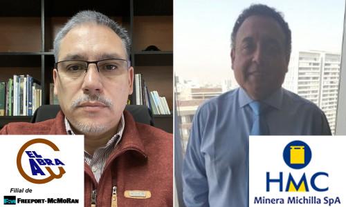 AIA invita a proveedores regionales a participar en encuentro digital de negocios junto a Michilla y El Abra
