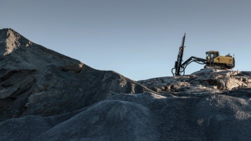 El futuro de la minería es la automatización