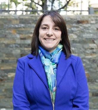 Daniela García es la nueva Gerente de Recursos Humanos para Finning Chile y Bolivia