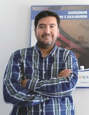 Nuevo Jefe de Operaciones en sucursal de Simma en Iquique