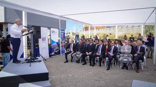 APL hará más eficiente la logística portuaria y el comercio internacional en Tarapacá