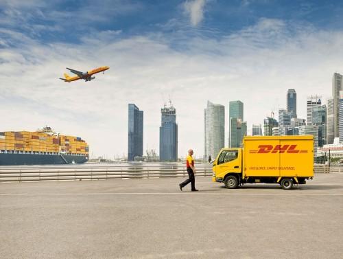 DHL Industrial Projects digitaliza su gestión global de subcontratistas
