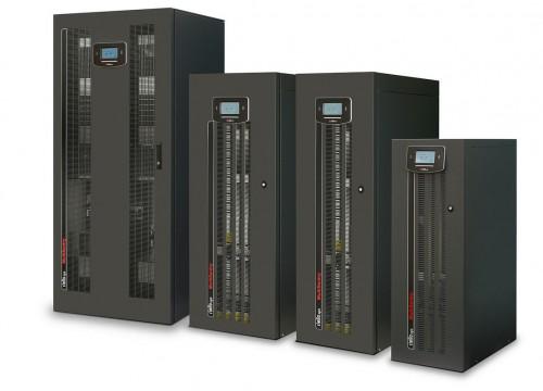 Up Energy destaca calidad de UPS Riello Multi Sentry