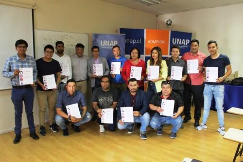 CDV UNAP Calama invita a participar en taller de periodismo