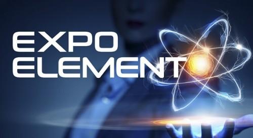 Expo Element 2019 anuncia la venta del 100 porciento de sus entradas