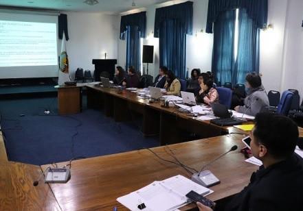 Concejo rechaza PLADECO con 142 iniciativas de proyectos para el desarrollo de la comuna