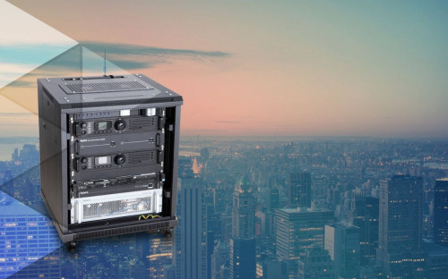 TECTEL presenta la solución Trunking Digital XPT de HYTERA