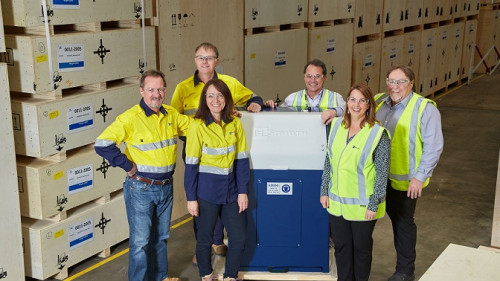 IMP Automation Group se une a FLSmidth para fortalecer portafolio de minería