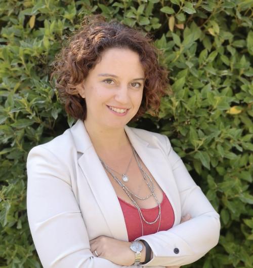 María Luisa Lozano es designada como nueva directora de Minnovex