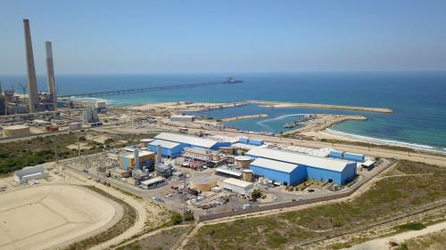 IDE Technologies provee avanzados sistemas de desalación para distintos mercados