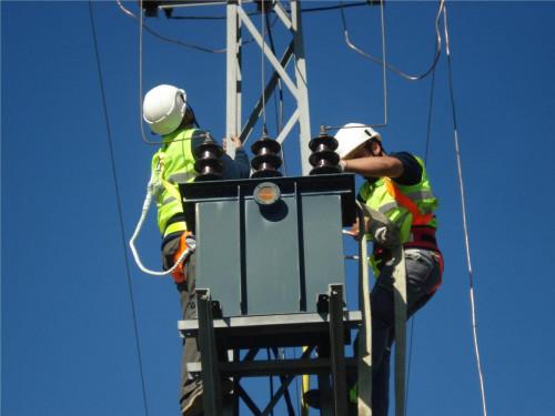 Up Energy resalta tras incorporación de nuevo Staff de técnicos para proyectos eléctricos
