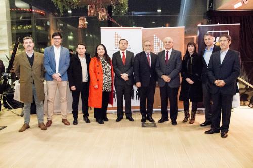 """APRIMIN realiza un nuevo Networking """"Club de la Minería"""""""