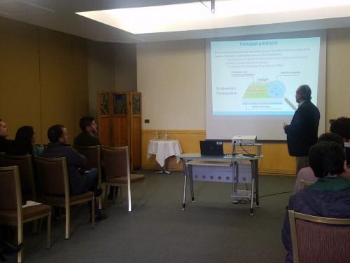Usuarios de la cuenca de Copiapó simulan estrategias para gestión del agua