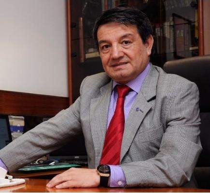 Director de Escuela de Minas UDLA y presidente de la Cámara Minera de Chile es invitado a exponer en la 34ª Convención Minera Perumin