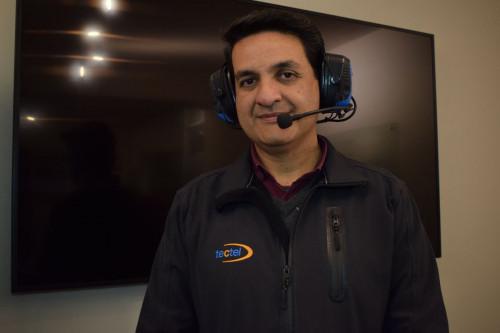 TECTEL presenta Sensear, los headset profesionales para ambientes ruidosos