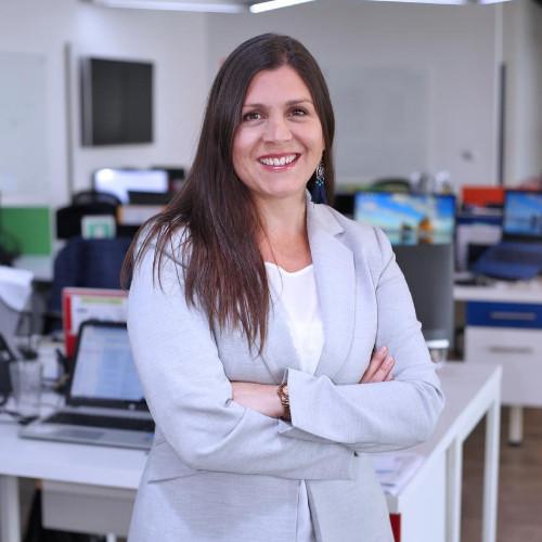 Paulina Valenzuela es nombrada Directora de Customer Strategy de Everis Chile