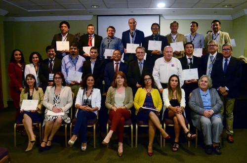 Directores y docentes culminan plan de formación que busca impulsar mejores trayectorias laborales para los jóvenes en la región de Tarapacá