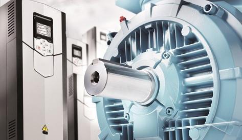 Motores y variadores ABB cumplen con nueva regulación de Unión Europea