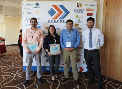 Representantes mineros de México, Ecuador y Colombia se reunieron con proveedores regionales de Atacama