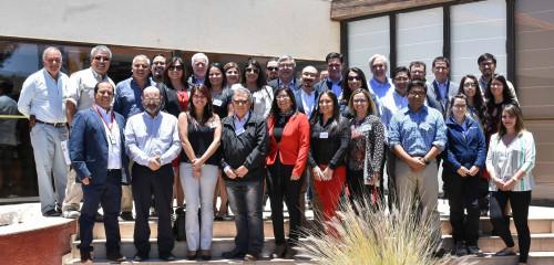 Chuquicamata promueve primer Encuentro de Salud Compatible en la Minería