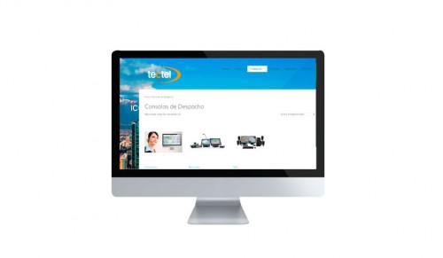 TECTEL presenta al mercado poderosas consolas de despacho