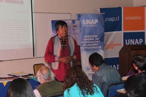 UNAP y CONADI impartirán capacitaciones gratuitas en Calama