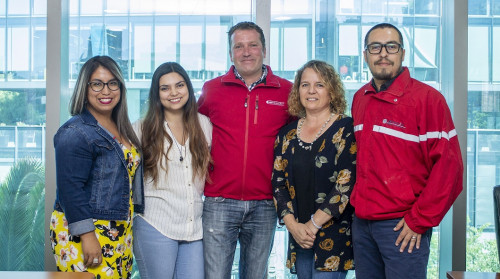 METAPROJECT inicia nuevo servicio de activación de abastecimiento para ENAP Refinerías S.A. y ENAP Magallanes