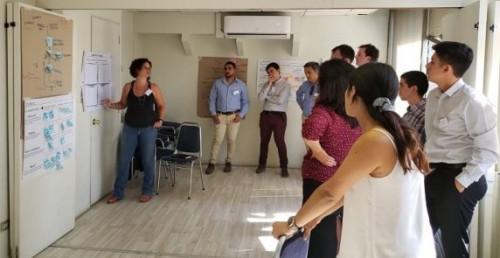 Minnovex realiza taller de Economía Circular para asociados