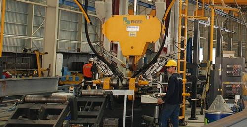 Arrigoni Metalúrgica certifica su calidad con sello de excelencia internacional