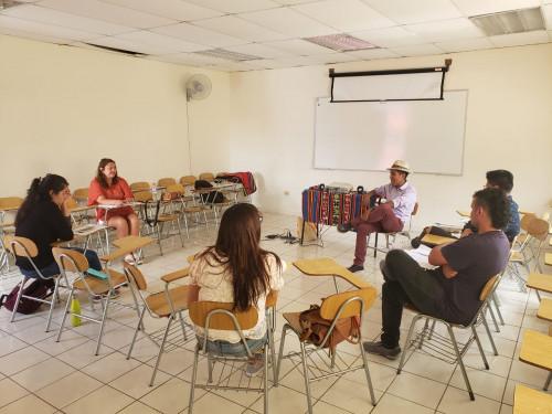 Exitosos resultados arrojaron capacitaciones gratuitas impulsadas por UNAP y CONADI en Calama