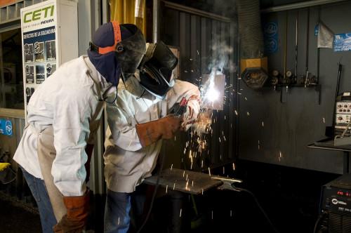 Centro Técnico Indura: Formación para soldadores que busquen emprender o emplearse rápidamente