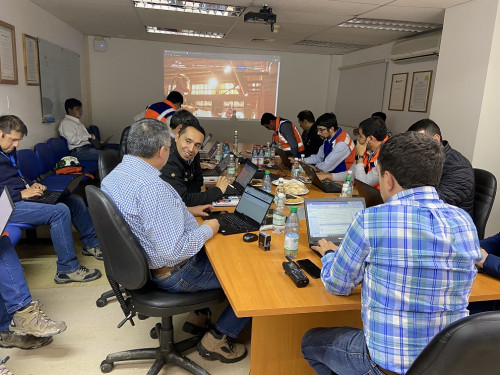 Más de la mitad de los proveedores de SICEP tiene presencia en la Región de Antofagasta