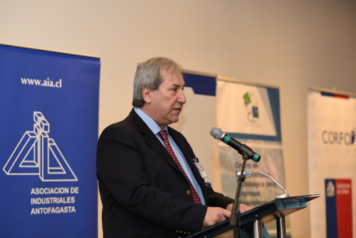 Empresas AIA conocen aspectos sobre Ley REP y gestión de residuos en Consejo de Desarrollo Sustentable