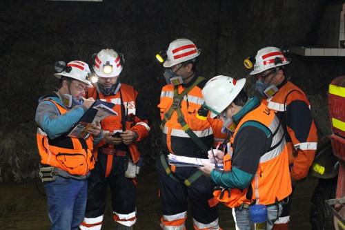 """Quant Chile implementa iniciativa """"Seguridad sin fronteras"""" entre proveedores de la minería para combatir coronavirus en faenas"""