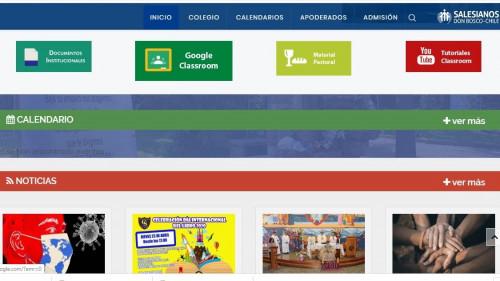 AIA llama a las empresas a acompañar el proceso formativo de los Colegios Técnicos Industriales Don Bosco