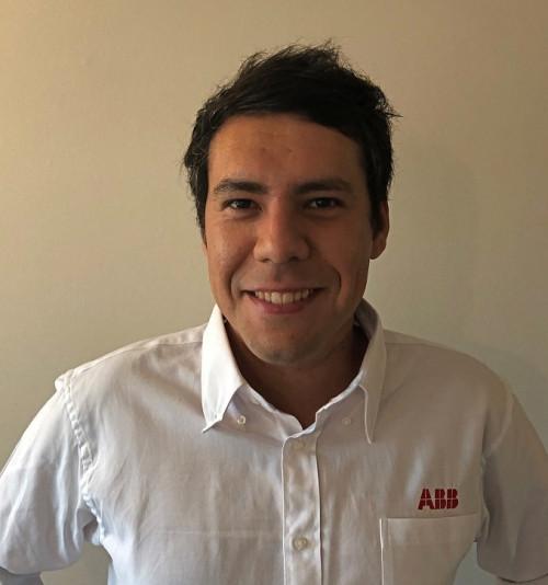 Chileno asume cargo regional en ABB para gestionar base instalada