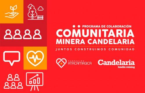 Programa de Colaboración Comunitaria abre nueva línea de apoyo a emprendedores de Tierra Amarilla, Caldera y Copiapó