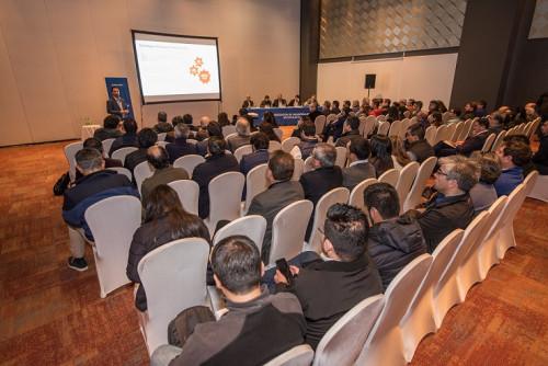 SICEP destaca las ventajas de actualizar antecedentes para entregar servicios a la industria minera