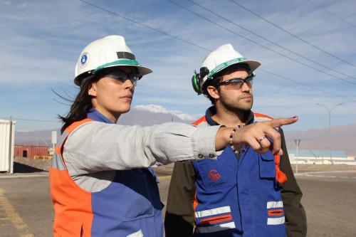 Minera El Abra es la primera minera privada en certificarse en la Norma Chilena de Igualdad de Género