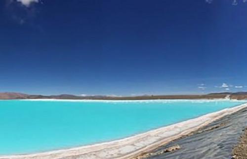 Proyecto de litio Pastos Grandes sigue avanzando y recibe aprobación ambiental