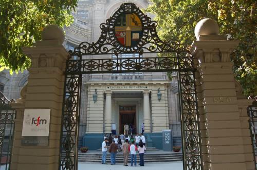 Ranking Shangai 2020: Ingeniería de Minas de la Universidad de Chile mantiene liderazgo