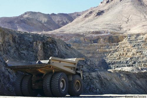 Minera licita suministro de lavador de gases para uno de sus proyectos